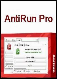 AntiRun 2.7 Pro Full with Crack