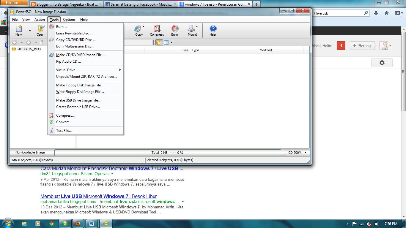 Скачать файл iso образа windows 7