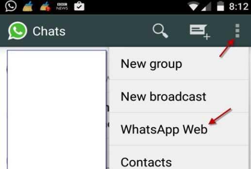 Как Добавить Фото В Whatsapp Через Эмулятор Андроид